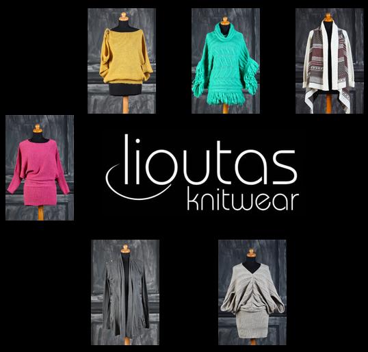 lioutas knitwear