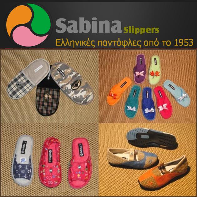 Sabina Slippers
